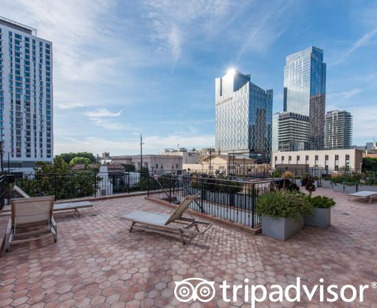 HOTEL FIGUEROA - Updated 2019 Prices & Reviews (Los Angeles