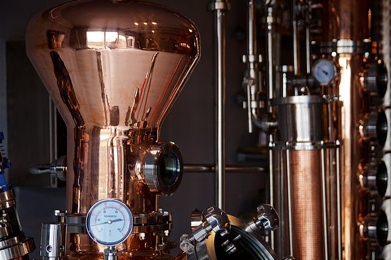 Moores of Warwick Distillery and Gin School