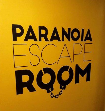Paranoia Escape Room Medellin