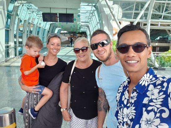 Rio Bali Tour & Activities