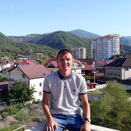Lazarevskoye District, Russie : Приезжайте отдыхать в Лазаревское!