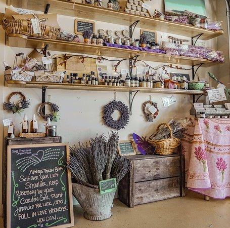 Sage Creations Organic Farm