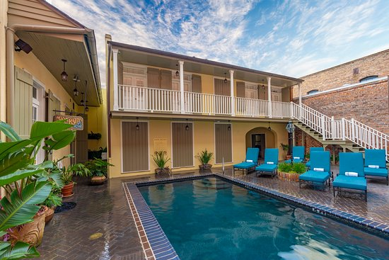 Dauphine Orleans Hotel 97 1 3 6 Updated 2020 Prices Reviews New Orleans La Tripadvisor