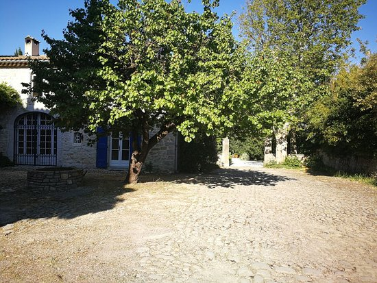 Canaules-et-Argentieres照片