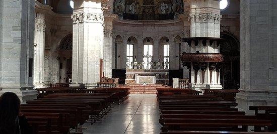 Duomo Di Pavia: PANORAMICA
