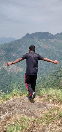 Trek to Kotagiri, Ooty: way towards heaven