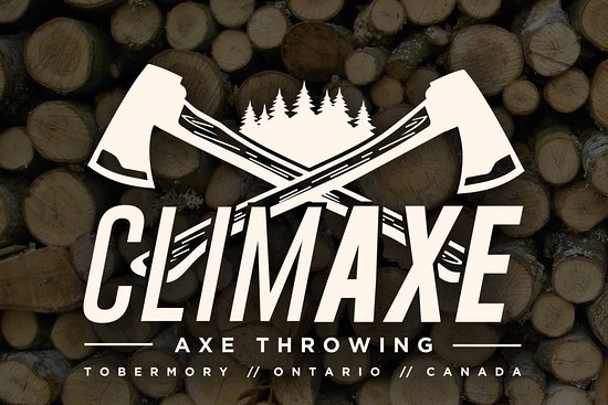 Climaxe Axe Throwing