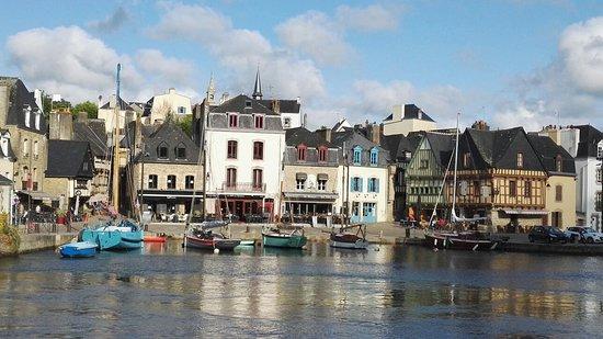 Fotografia de Port De St Goustan