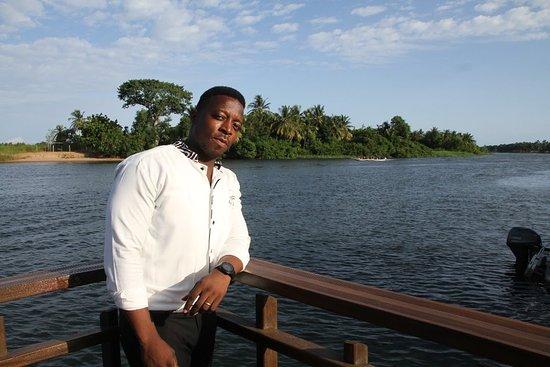 Big Ada, กานา: aqua safari