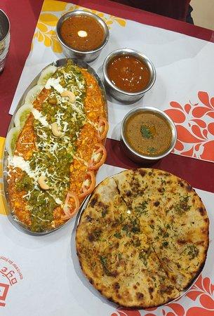 Best Vegetarian Punjabi Restaurant in Mumbai