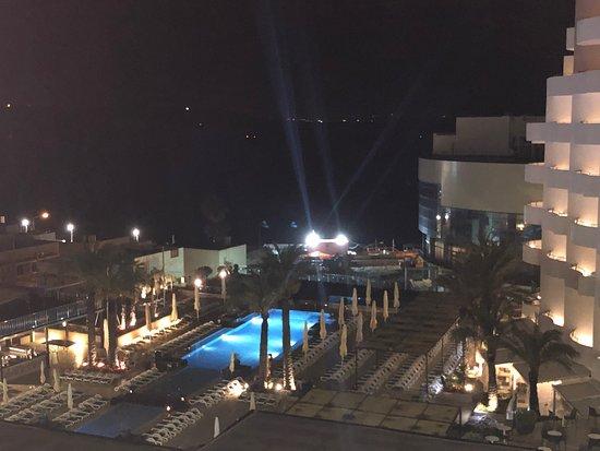 Window View - db San Antonio Hotel + Spa Photo