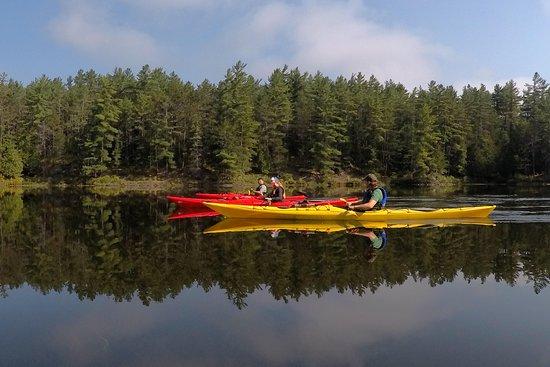 Shockwave Medical Training & Paddle Adventures