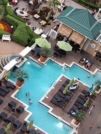 Virginia Beach Oceanaire Oceanfront Luxury