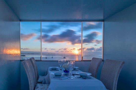 El Cielo de Avanti - Rooftop Restaurant-: El Cielo de Avanti!