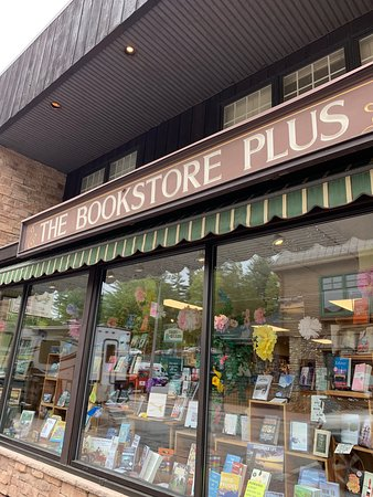 ‪The Bookstore Plus‬