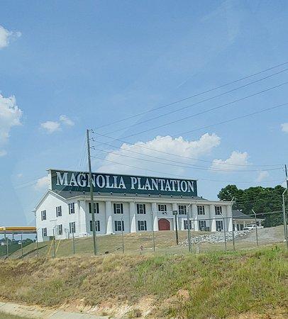 Magnolia Plantation (Lenox) - 2019 All You Need to Know ...