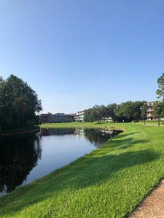 Ảnh về Disney's Port Orleans Resort - Riverside