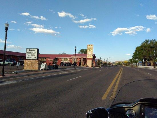 Springerville El Jo Motor Inn