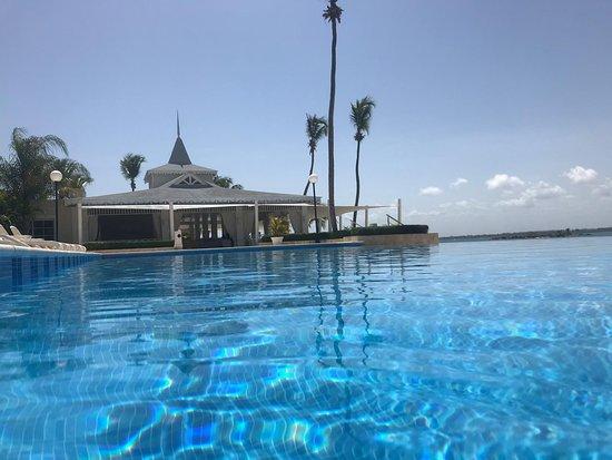 Pool - Bahia Principe Luxury Bouganville Photo