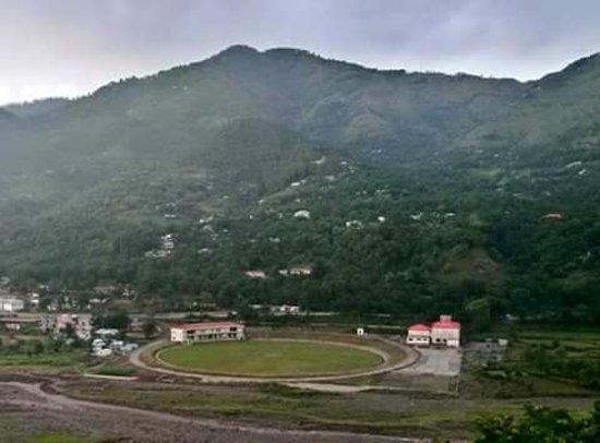 Bagh Sports Stadium