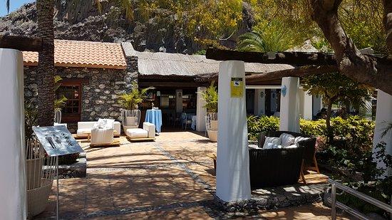 Hotel Jardin Tecina: Vacaciones