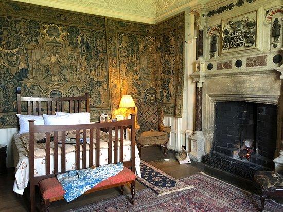 Bilde fra Chastleton House and Garden