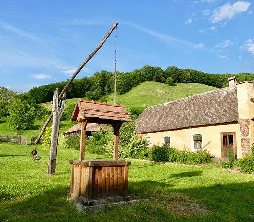 Cund, Rumänien: Valea Verde Resort