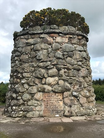 Experienced Tours: Culloden