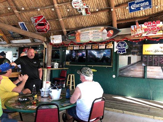 Banditos Bar