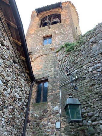Pozzolengo, إيطاليا: Torre campanaria
