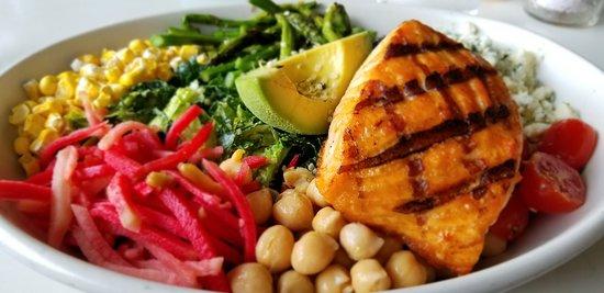True Food Kitchen Dallas Restaurant Bewertungen Telefonnummer Fotos Tripadvisor