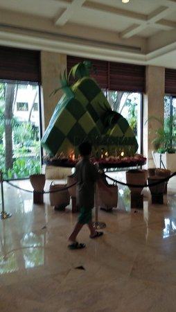 Bumi Surabaya City Resort Fotografie