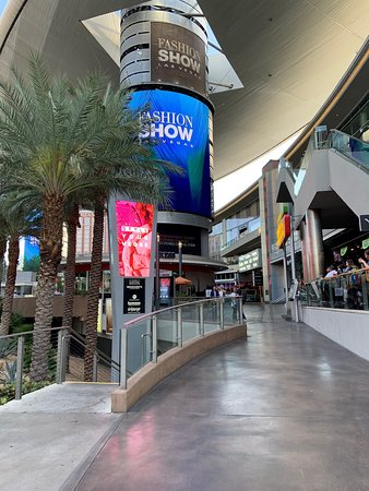 Fashion Show Mall , Day , Picture of Fashion Show Mall, Las