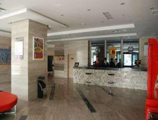 Changyi, China: Lobby
