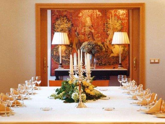 Gran Hotel Los Abetos: Miscelaneous