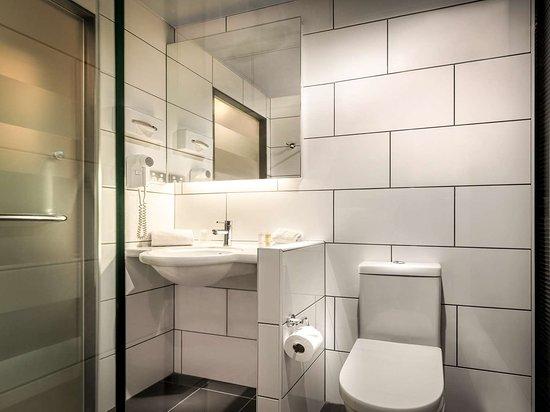 Ibis Melbourne Swanston Street Hotel: Miscellaneous