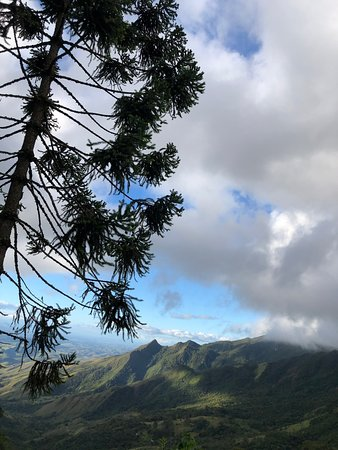 Фотография Национальный парк Серра-да-Бокайна