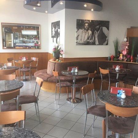 Eiscafe Algelato