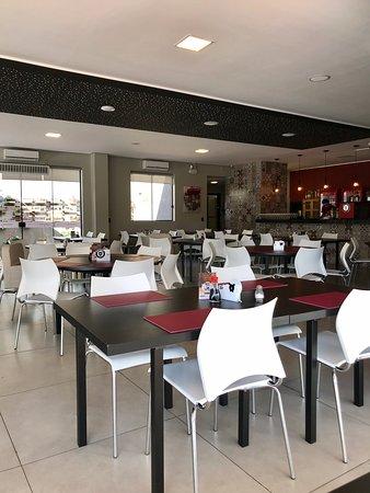 Restaurante Evolução Gastronômica