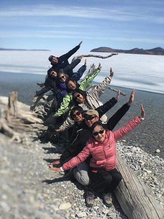 Khovsgol Lake North Mongolia