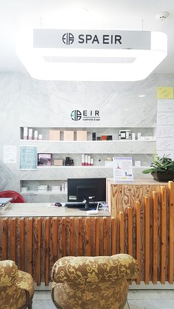 Spa Eir - Lotte Department Store Yeongdeungpo