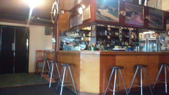 Schomberg Inn: Bar