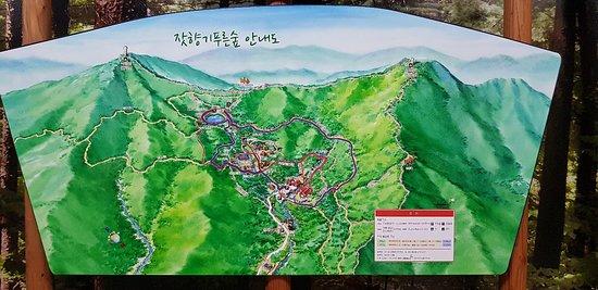 Gyeonggi-do Jatyanggi Purunsup