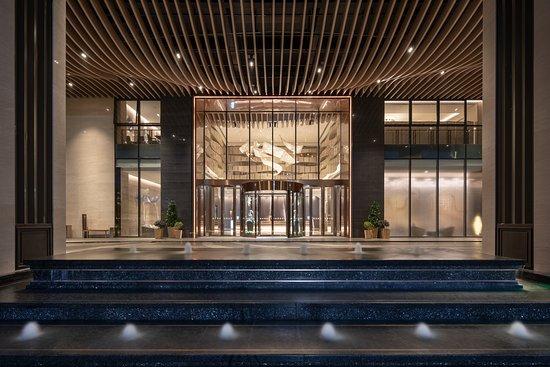 Holiday Inn Shunde: Exterior