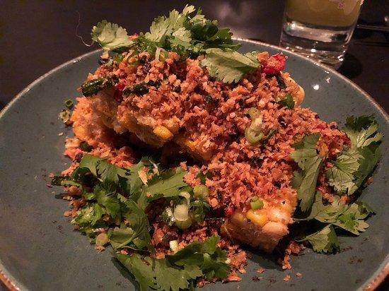 Ho Lee Fook - Fried Corn