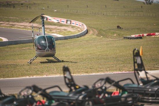 Luddenham Raceway Motorsport Park Grand Opening By Alan Jones 1st Nov 2018
