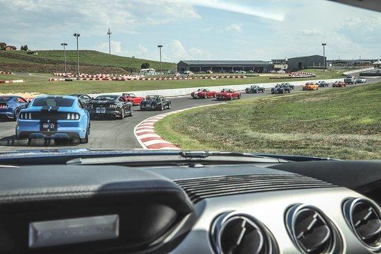 Luddenham Raceway