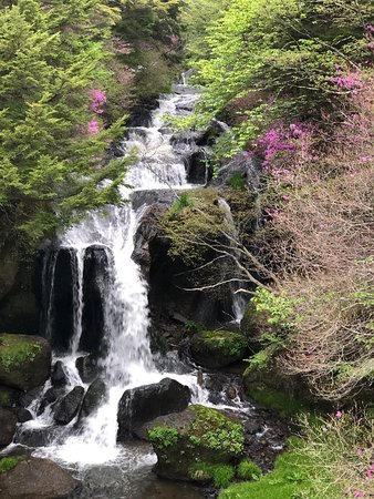 Nice little falls