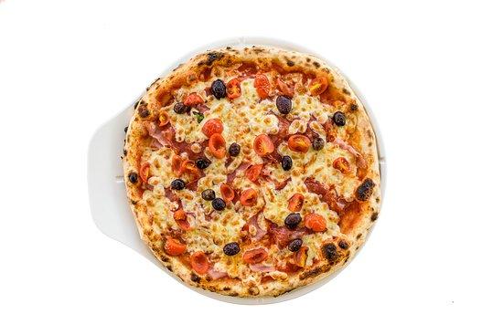 cut & crust: #Gioia