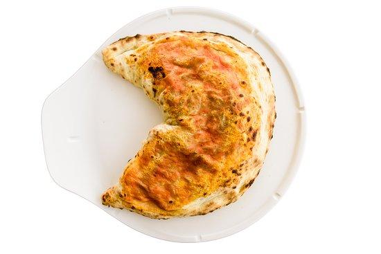 cut & crust: #Calzone Classico